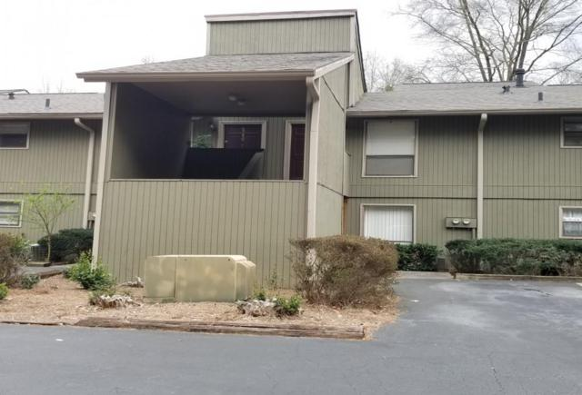 6240 Overlook Road, Peachtree Corners, GA 30092 (MLS #6525276) :: Iconic Living Real Estate Professionals