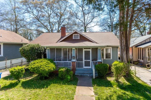 1578 Linda Way SW, Atlanta, GA 30310 (MLS #6525284) :: The Zac Team @ RE/MAX Metro Atlanta