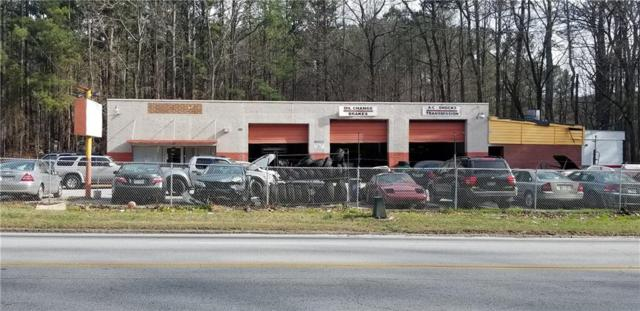 2570 Lithonia Industrial Boulevard #2570, Lithonia, GA 30058 (MLS #6525290) :: KELLY+CO