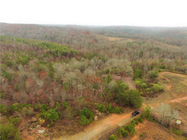 4020 Cornelia Highway, Lula, GA 30554 (MLS #6525306) :: Path & Post Real Estate