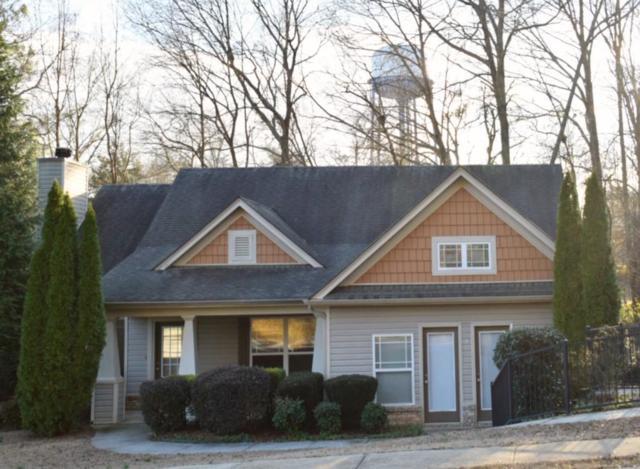 54 Fairfield Drive, Jefferson, GA 30549 (MLS #6525314) :: Path & Post Real Estate