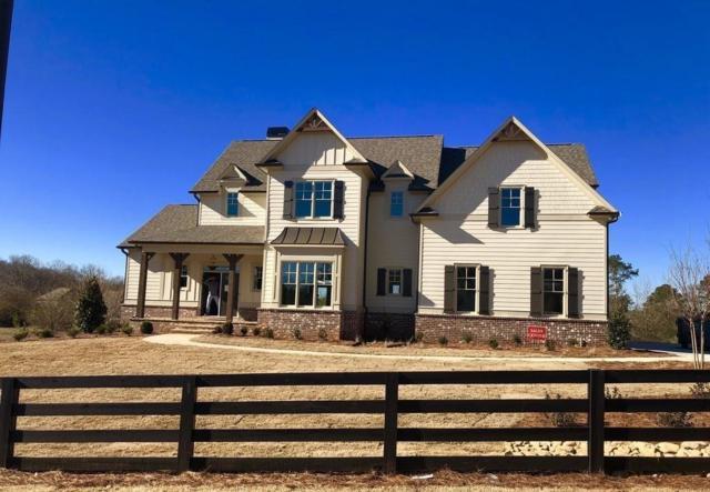 100 Matthews Road, Canton, GA 30115 (MLS #6525324) :: Path & Post Real Estate