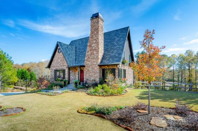 6570 Indian Knoll Rd, Cumming, GA 30041 (MLS #6525366) :: Ashton Taylor Realty