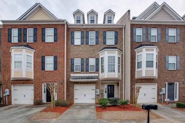 4214 Chatham Ridge Drive, Buford, GA 30518 (MLS #6525368) :: The Heyl Group at Keller Williams