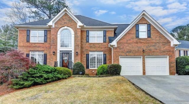 110 Lambdin Lane, Alpharetta, GA 30022 (MLS #6525373) :: Iconic Living Real Estate Professionals