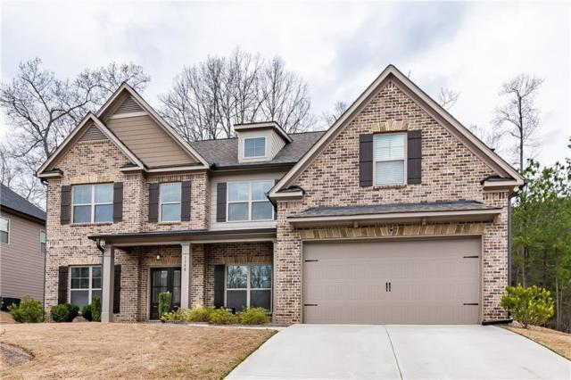 1348 Side Step Trace, Lawrenceville, GA 30045 (MLS #6525386) :: Iconic Living Real Estate Professionals