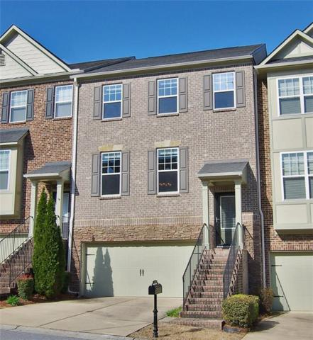 3668 Gambrell Lane NE, Brookhaven, GA 30319 (MLS #6525417) :: Iconic Living Real Estate Professionals