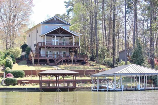 510 Mallard Drive, Monticello, GA 31064 (MLS #6525438) :: Ashton Taylor Realty