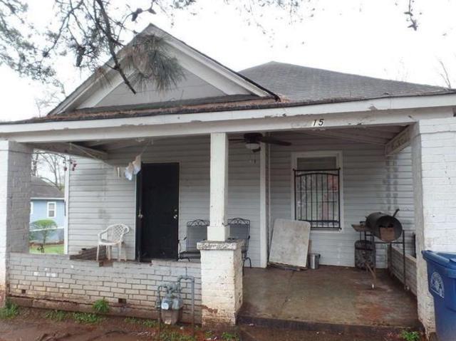 1569 Jonesboro Road SE, Atlanta, GA 30315 (MLS #6525498) :: The Zac Team @ RE/MAX Metro Atlanta