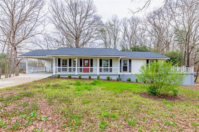 1544 York Drive, Canton, GA 30114 (MLS #6525500) :: Path & Post Real Estate