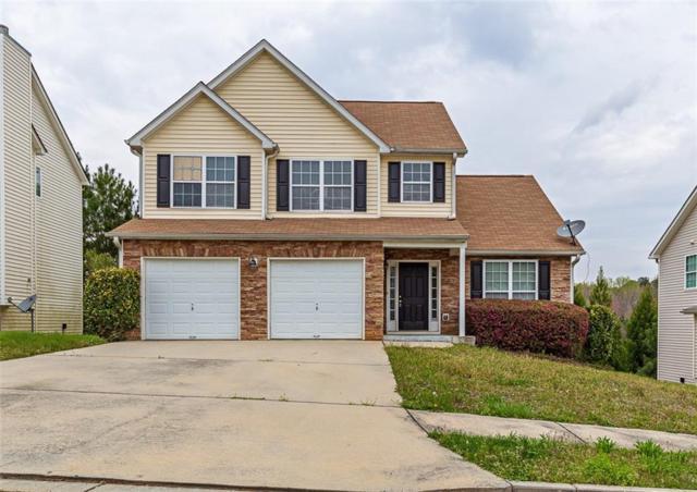 4949 Antelope Cove, Atlanta, GA 30349 (MLS #6525505) :: Iconic Living Real Estate Professionals
