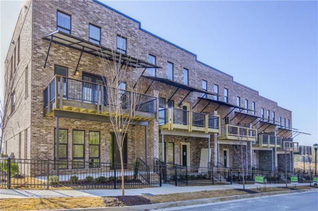 180 NE Easy Pines Way NE, Marietta, GA 30060 (MLS #6525519) :: Iconic Living Real Estate Professionals