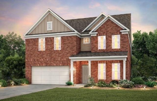 111 Woodford Lane, Canton, GA 30115 (MLS #6525554) :: RE/MAX Paramount Properties