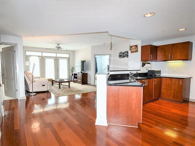 390 17th Street NW #4019, Atlanta, GA 30363 (MLS #6525569) :: RE/MAX Paramount Properties