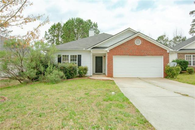 75 Lakeside Point, Covington, GA 30016 (MLS #6525606) :: The Zac Team @ RE/MAX Metro Atlanta