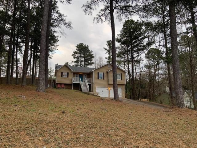 78 Paces Lakes Point, Dallas, GA 30157 (MLS #6525608) :: Iconic Living Real Estate Professionals