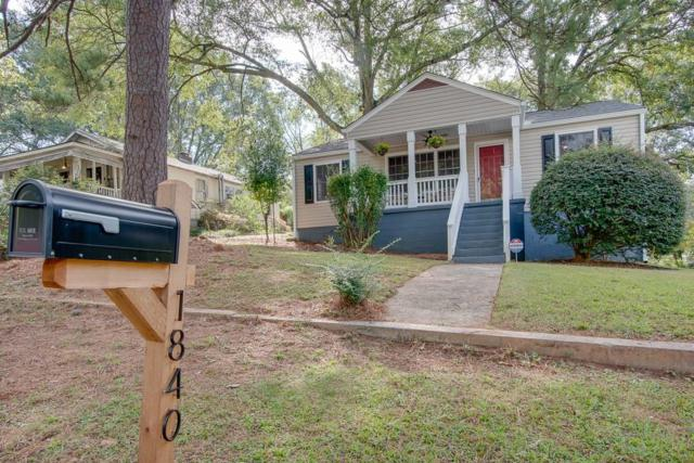 1840 Dorsey Avenue, East Point, GA 30344 (MLS #6525686) :: RE/MAX Paramount Properties