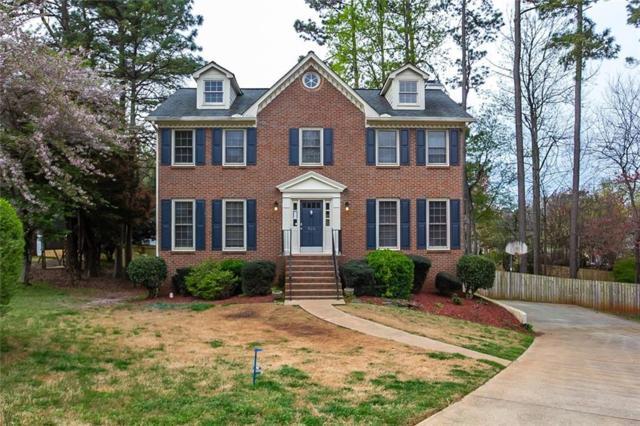 925 Yarmouth Court, Lawrenceville, GA 30044 (MLS #6525687) :: RE/MAX Paramount Properties