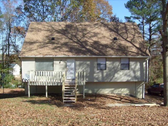 6910 Smoke Ridge Drive, Fairburn, GA 30213 (MLS #6525723) :: North Atlanta Home Team