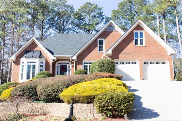 3871 High Green Drive, Marietta, GA 30068 (MLS #6525745) :: RE/MAX Paramount Properties