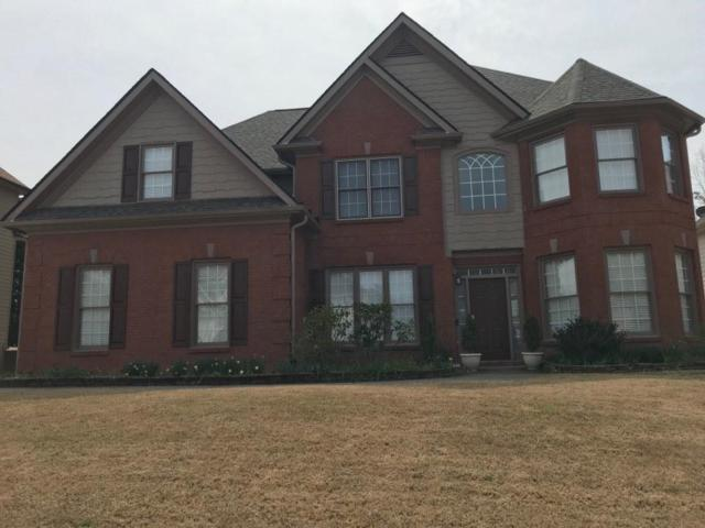 1644 Mapmaker Drive, Dacula, GA 30019 (MLS #6525762) :: Iconic Living Real Estate Professionals