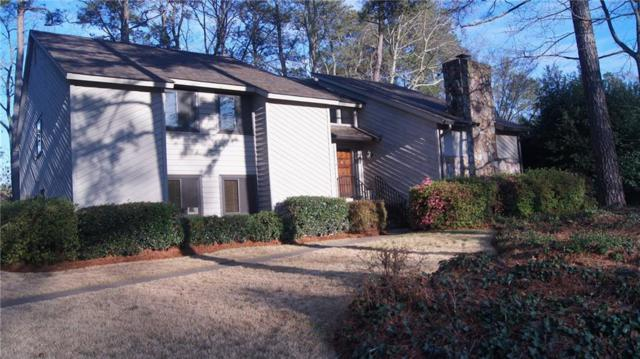 3236 Hunterdon Way SE, Marietta, GA 30067 (MLS #6525841) :: RE/MAX Paramount Properties