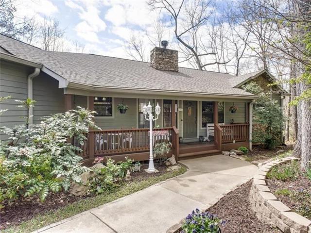 209 Pinebrook Drive, Waleska, GA 30183 (MLS #6525898) :: Iconic Living Real Estate Professionals