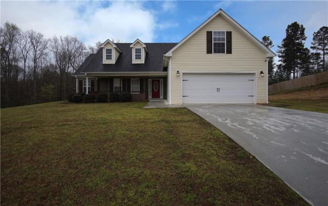 160 Oak Brook Lane, Covington, GA 30016 (MLS #6525906) :: North Atlanta Home Team