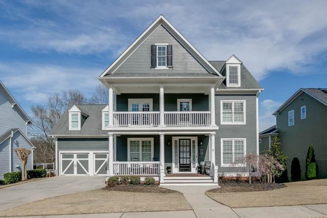 7109 Grand Reunion Drive, Hoschton, GA 30548 (MLS #6525935) :: Iconic Living Real Estate Professionals