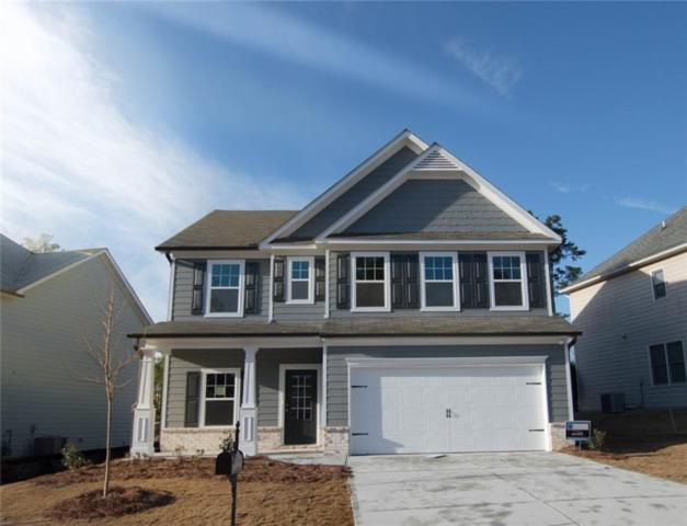 535 South Fortune Way, Dallas, GA 30157 (MLS #6525936) :: Iconic Living Real Estate Professionals
