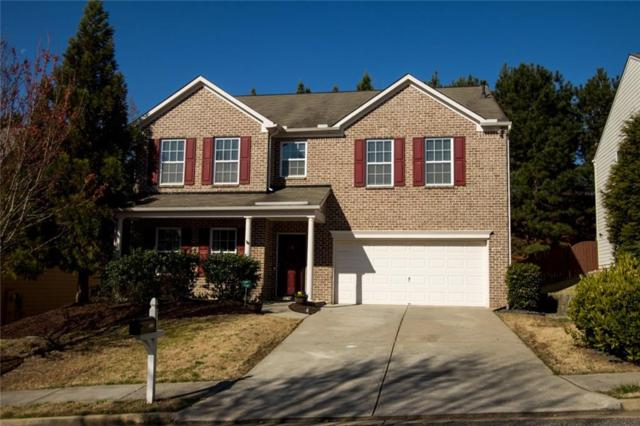 6868 Pierless Avenue, Sugar Hill, GA 30518 (MLS #6526086) :: Iconic Living Real Estate Professionals