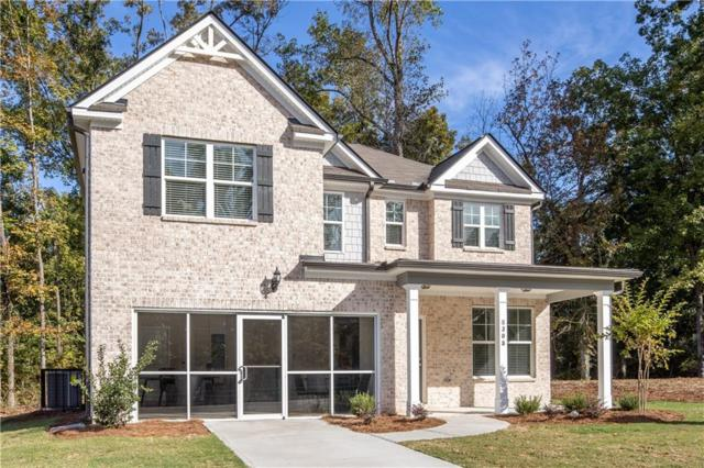 6739 Hill Rock Lane, Fairburn, GA 30213 (MLS #6526108) :: Iconic Living Real Estate Professionals