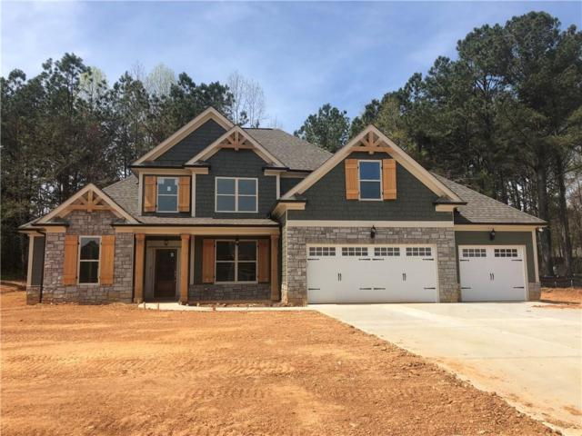 259 Somersby Drive, Dallas, GA 30157 (MLS #6526141) :: Iconic Living Real Estate Professionals