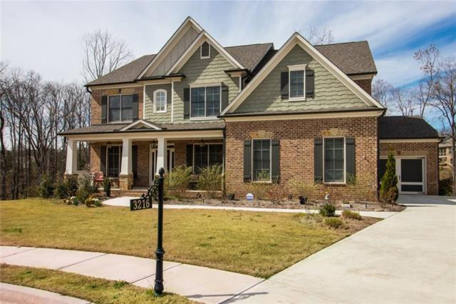 3216 Sweetleaf Lane, Buford, GA 30519 (MLS #6526166) :: Iconic Living Real Estate Professionals