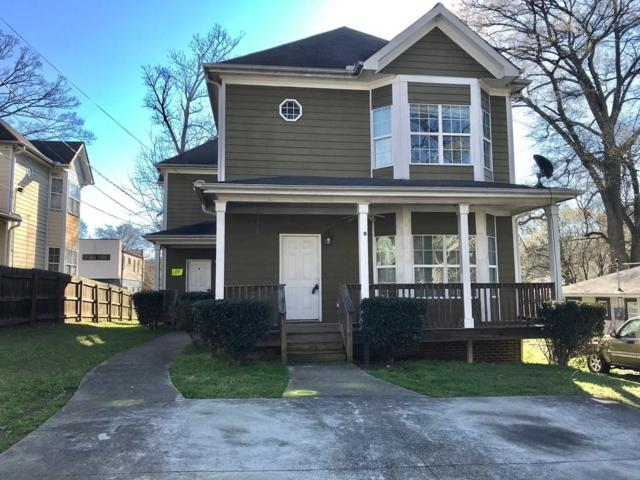20 Esten Street SE, Atlanta, GA 30316 (MLS #6526187) :: The Zac Team @ RE/MAX Metro Atlanta