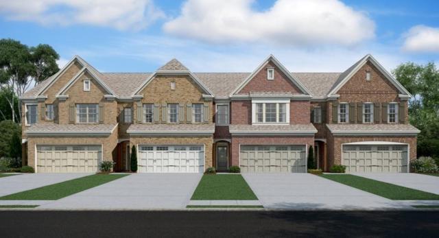 1437 Lanier Vista Drive, Sugar Hill, GA 30518 (MLS #6526219) :: North Atlanta Home Team