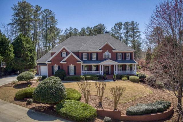 160 White Columns Drive, Milton, GA 30004 (MLS #6526269) :: Iconic Living Real Estate Professionals