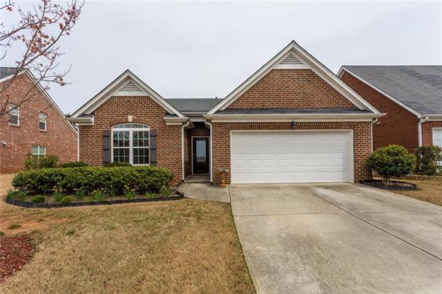 618 Brianton Court, Lawrenceville, GA 30045 (MLS #6526289) :: North Atlanta Home Team