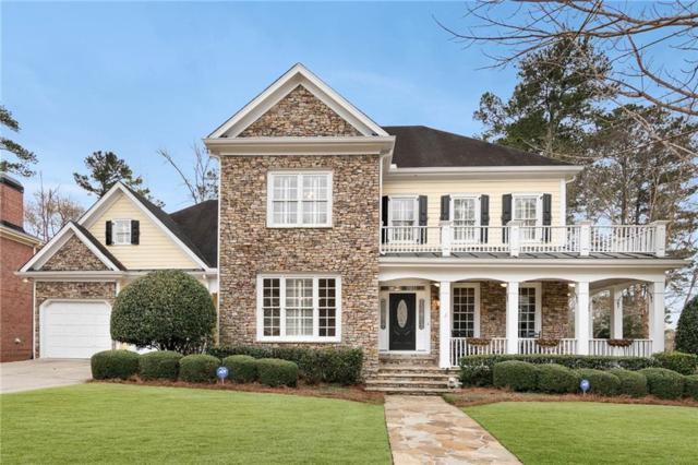 972 Moores Walk Lane, Suwanee, GA 30024 (MLS #6526353) :: Iconic Living Real Estate Professionals
