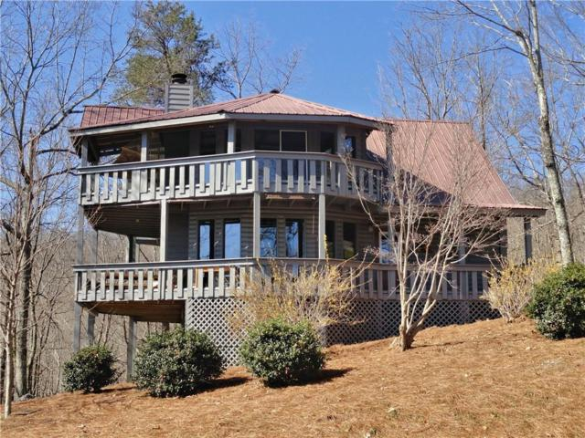 447 Renate Drive, Jasper, GA 30143 (MLS #6526364) :: Iconic Living Real Estate Professionals