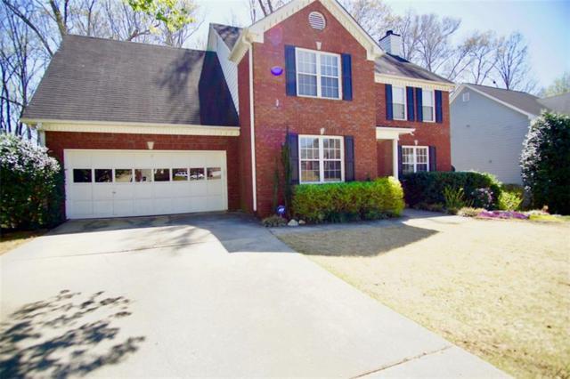 1445 Great Oaks Drive, Lawrenceville, GA 30045 (MLS #6526390) :: North Atlanta Home Team