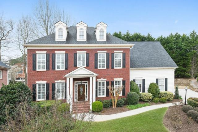 340 Stanyan Place, Alpharetta, GA 30022 (MLS #6526394) :: North Atlanta Home Team