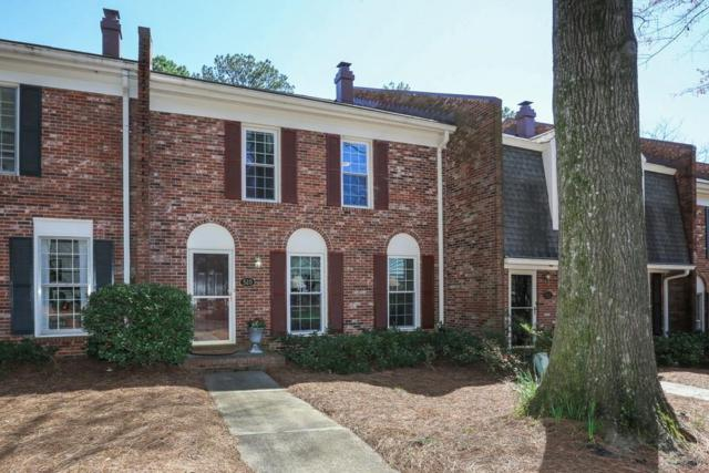 520 The North Chace, Atlanta, GA 30328 (MLS #6526420) :: Iconic Living Real Estate Professionals