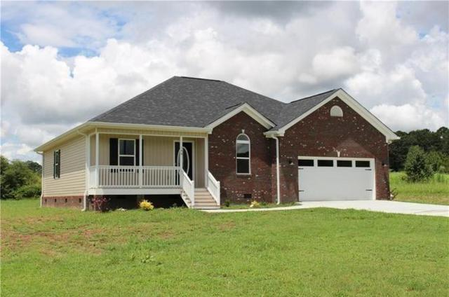 146 Hurds Pathway, Calhoun, GA 30701 (MLS #6526468) :: Iconic Living Real Estate Professionals