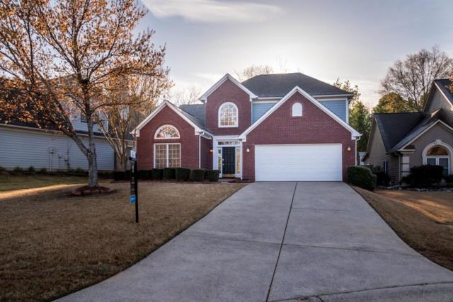 2439 Alston Drive, Marietta, GA 30062 (MLS #6526484) :: Iconic Living Real Estate Professionals