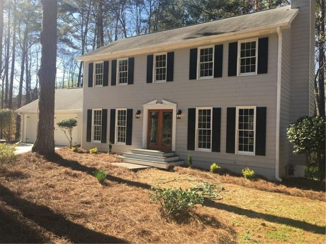 4037 Coyte Drive, Marietta, GA 30062 (MLS #6526557) :: North Atlanta Home Team