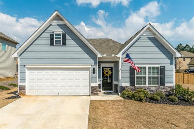 4148 Village Preserve Way, Gainesville, GA 30507 (MLS #6526558) :: The Hinsons - Mike Hinson & Harriet Hinson