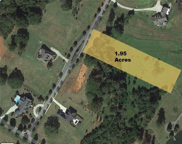 436 Fox Valley Drive, Monroe, GA 30656 (MLS #6526596) :: Iconic Living Real Estate Professionals