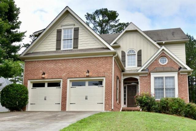 1581 Heathermoor Way, Dacula, GA 30019 (MLS #6526634) :: The Hinsons - Mike Hinson & Harriet Hinson