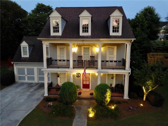 7309 Hedgewood Way, Hoschton, GA 30548 (MLS #6526674) :: Iconic Living Real Estate Professionals